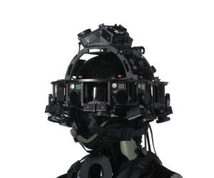 The Mobius POV Virtual Reality Rig