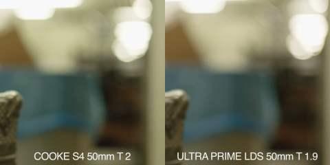 3 Part Lens Test During an Internship at ARRI Rental from Juanma Salvador