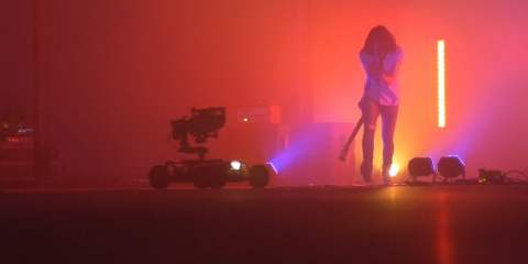 "BuggyCam BTS On HECK ""The Breakers"" Music Video"