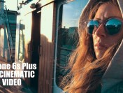 iPhone 6s Plus 4K Cinematic Video from Matteo Bertoli
