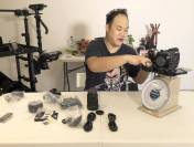 SONY PXW-FS5 Unboxing Video