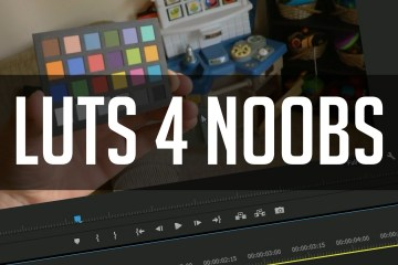 What is a LUT? What Do LUTs Do? Well here is LUT Answers for Noobs