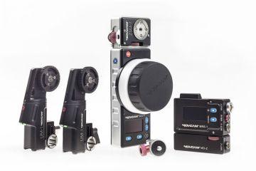 Movcam Wireless Lens Control System