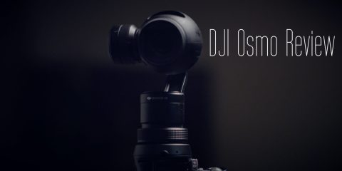 Hot Rod Cameras DJI OSLO Review and Hot as Deal Available