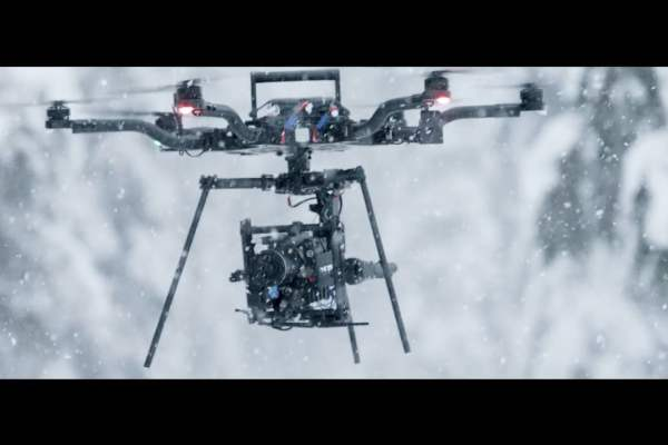 Simply Stunning Freefly Alta at the Alpental on Snoqualmie Pass