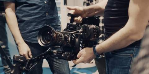 Film Cyfrowy looks at the newly announced Panasonic VariCam LT camera from the launch held in Spain