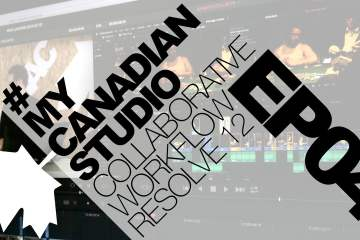 How To Enable DaVinci Resolve Collaborative Workflow