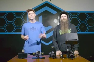 Lume Cube show off some Tricks & Tips