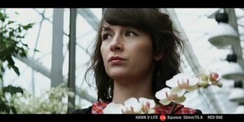 Massive 17 Minute Hawk Anamorphic Test Footage: ARRI D21, RED One, 35mm film