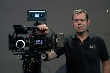 Setting Up the SmallHD 702 Monitor by AbelCine