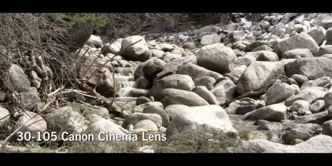 A Look At The Duclos lenses 2x Tele-Extender