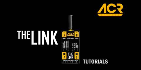 "ACR Systems Take a Look at ""The Link"" Remote Kinetic Movement Control"