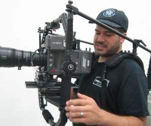 CineMilled PRO Ring: Handheld Mount for ReadyRig GS