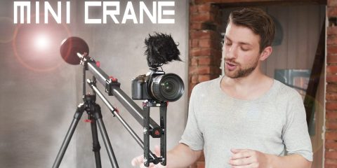 Is a Jib or Crane Right For You?