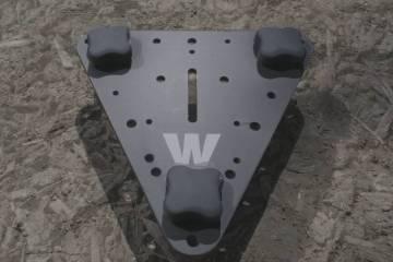 The Wedge by Matthews Studio Equipment