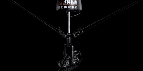 Lynex Film Technology Robycam Showreel