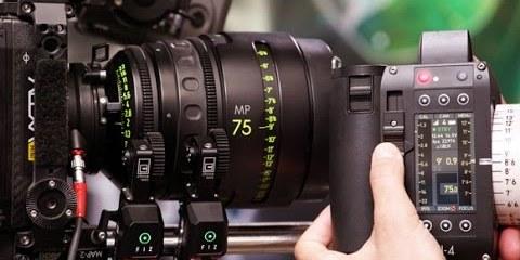 ARRI WCU-4 Wireless Lens Control Video Tutorial from BrainBox Cameras