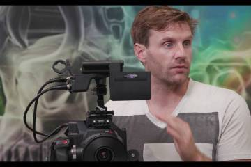 Canon EOS C300 MK II – Camera Overview and Setup Guide from BrainBox Cameras