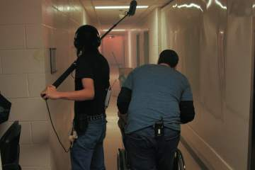 "DJI Film School Presents ""Hallway"""