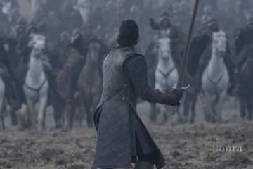 Game of Thrones Battle of The Bastards Breakdown Reel from Australian Company Iloura