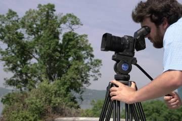 The Benro KH Video Tripod Kit