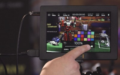 Blackmagic Design Video Assist 4K Review from Visual Impact