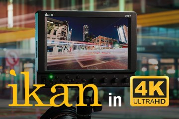 ikan 4K Monitors