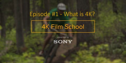 """TGR """"4K Film School"""" and Sony Deliver Loads of Tips Tricks and 4K Techniques"""