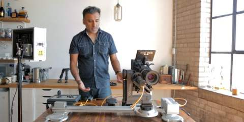 Trost Slider with Ditogear Motion Kit Review from Bob Gundu