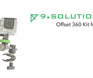 9.Solutions Offset 360 Kit