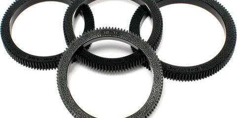Coll-Lux Gears