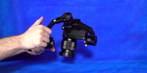 Zhiyun Crane Camera Stabilizer