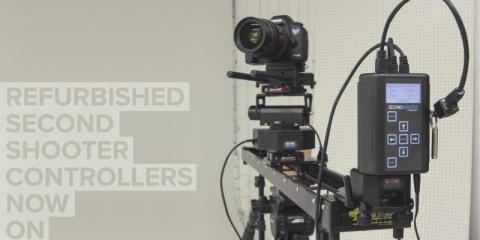 kessler-second-shooter-refurbished-sale
