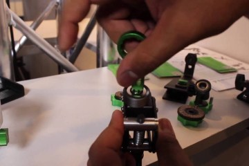 9.Solutions Magnetic Quick Mount System Demonstration and More