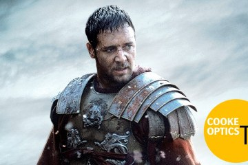 A Look at the Gladiator Movie Cinematography With John Mathieson & Cooke Optics