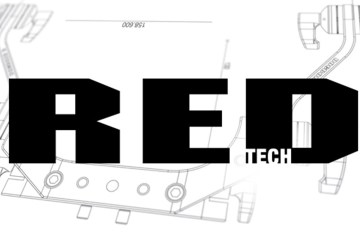 The RED Education Series: RED TECH, It's everything RED