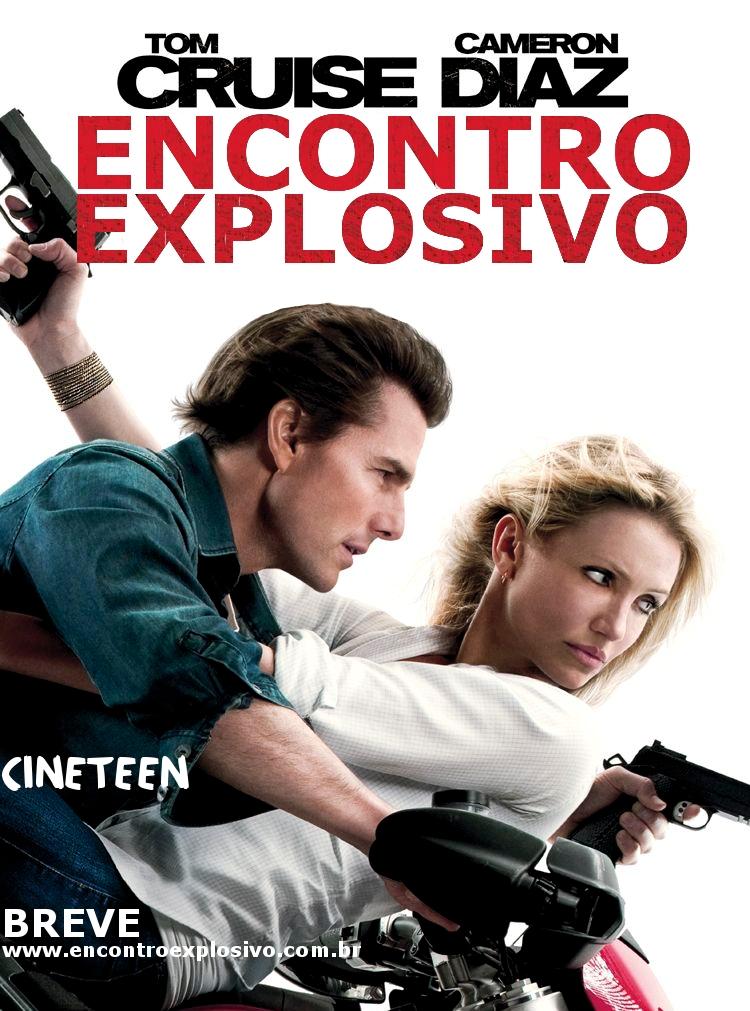 Poster do filme Encontro Explosivo