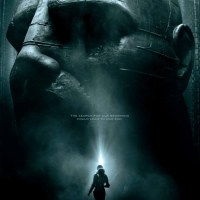 "News : ""nouveau"" poster international de Prometheus"