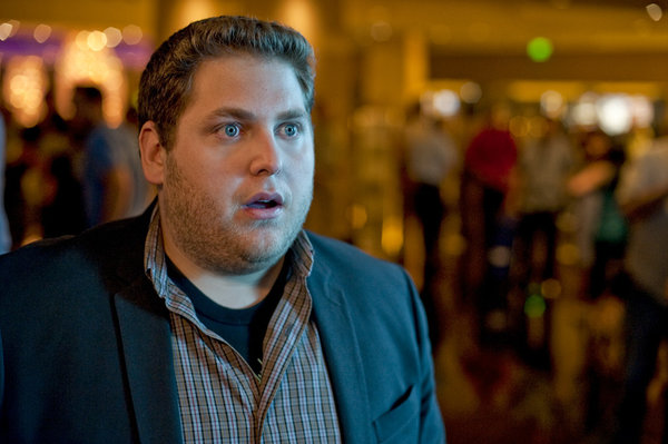 jonah-hill dans Get Him to the greek