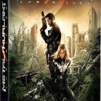Test Blu-ray : Metal Hurlant Chronicles - saison 2
