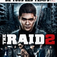 Critique pour/contre : The Raid 2