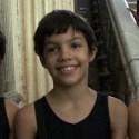 Trillizos cubanos balletistas