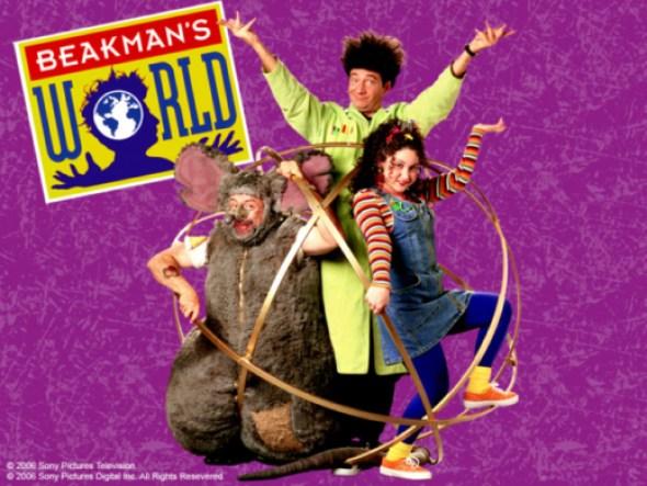 Personajes y experimentos de El Mundo de Beakman
