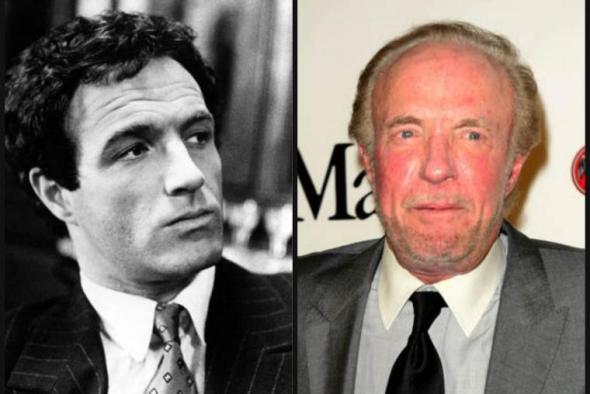 "James Caan era Santino ""Sonny"" Corleone"