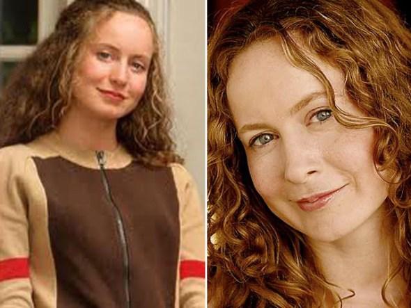Michelle Beaudoin era Jenniver Kelley