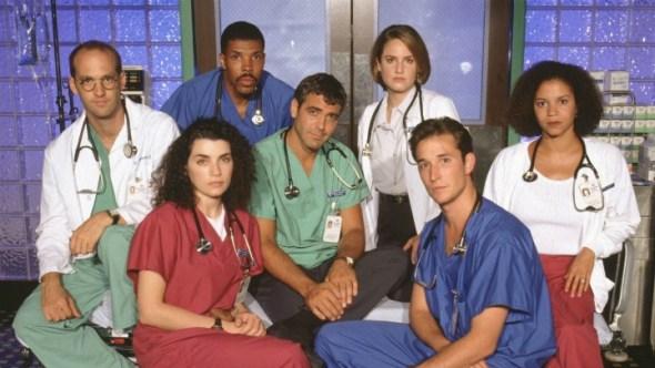 Sala De Urgencias Serie De Tv ~ ER Sala de Urgencias, así están ahora los personajes y actores de la