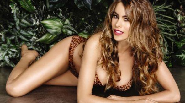 Sexy Sofía Vergara