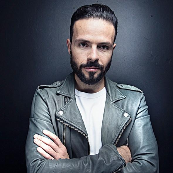 José María Torre ahora