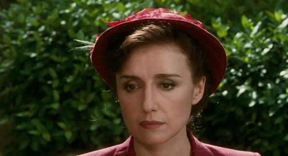 Nicoletta Braschi era Dora