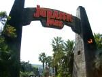 【DVD鑑賞】ジュラシック・パーク(jurassic park)という恐竜映画(分類は恐竜映画ではないが)